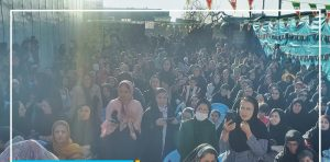 همایش «بانوان دهدشتی » در حمایت از حجت الاسلام موحد برگزار شد