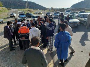 مسافران ناخوانده و شیوع ویروس کرونا در بهشت کهگیلویه وبویراحمد/درخواست فرماندار چرام از مردم