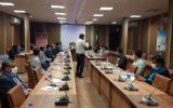 جلسه کمیته برنامه ریزی شهرستان چرام  برگزار شد